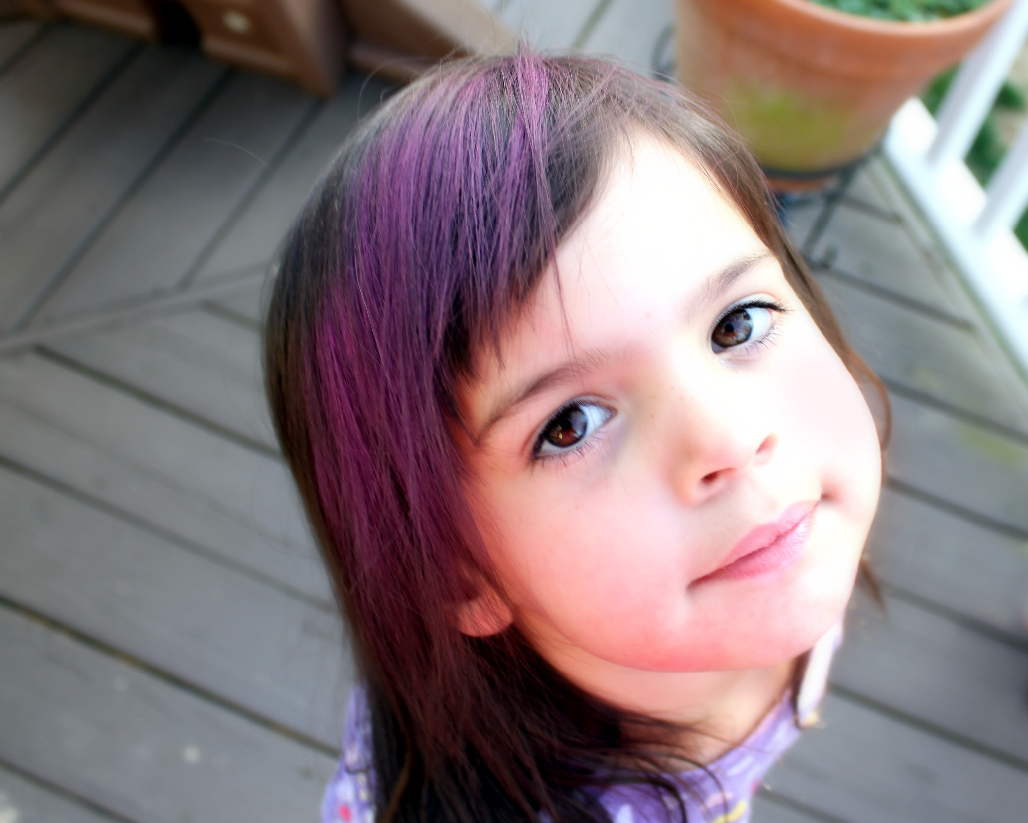 How To Dye Hair With Chalk Pastels Of 22 Lastest Hair