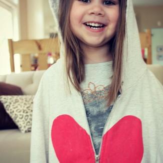 unbreak my heart sweatshirt