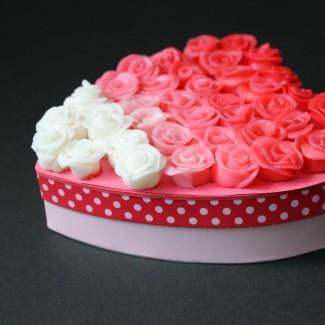 Airheads Roses Valentines Box