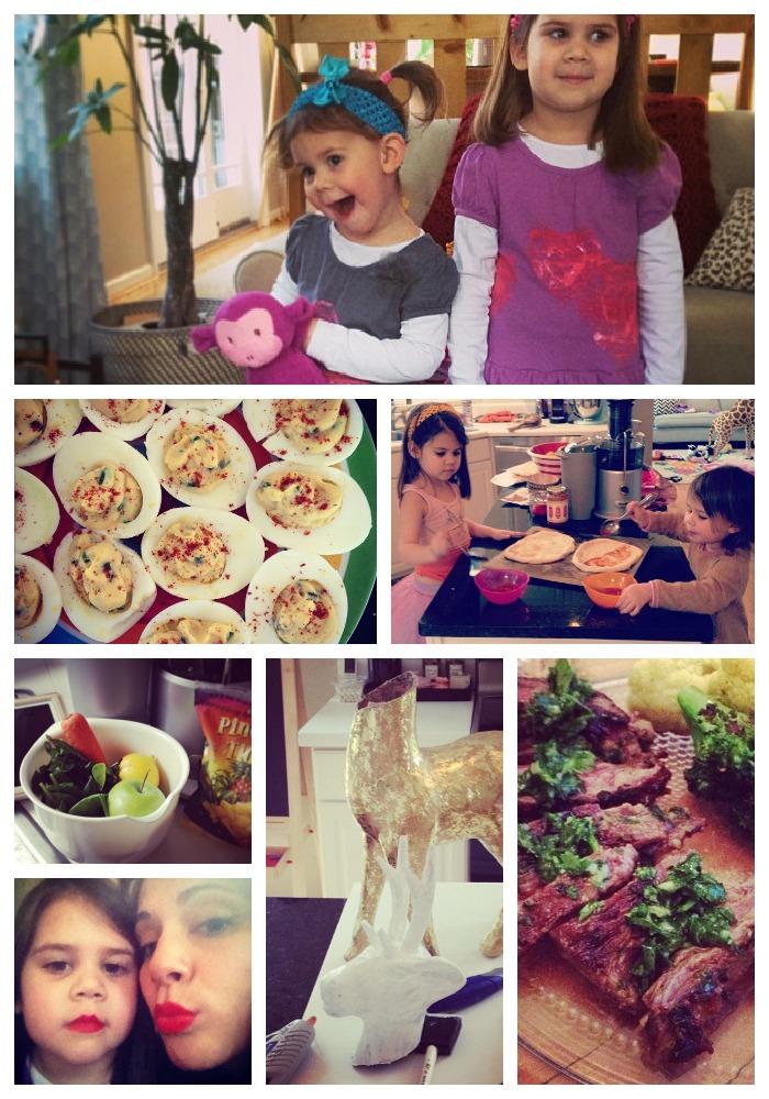 Instagram Collage