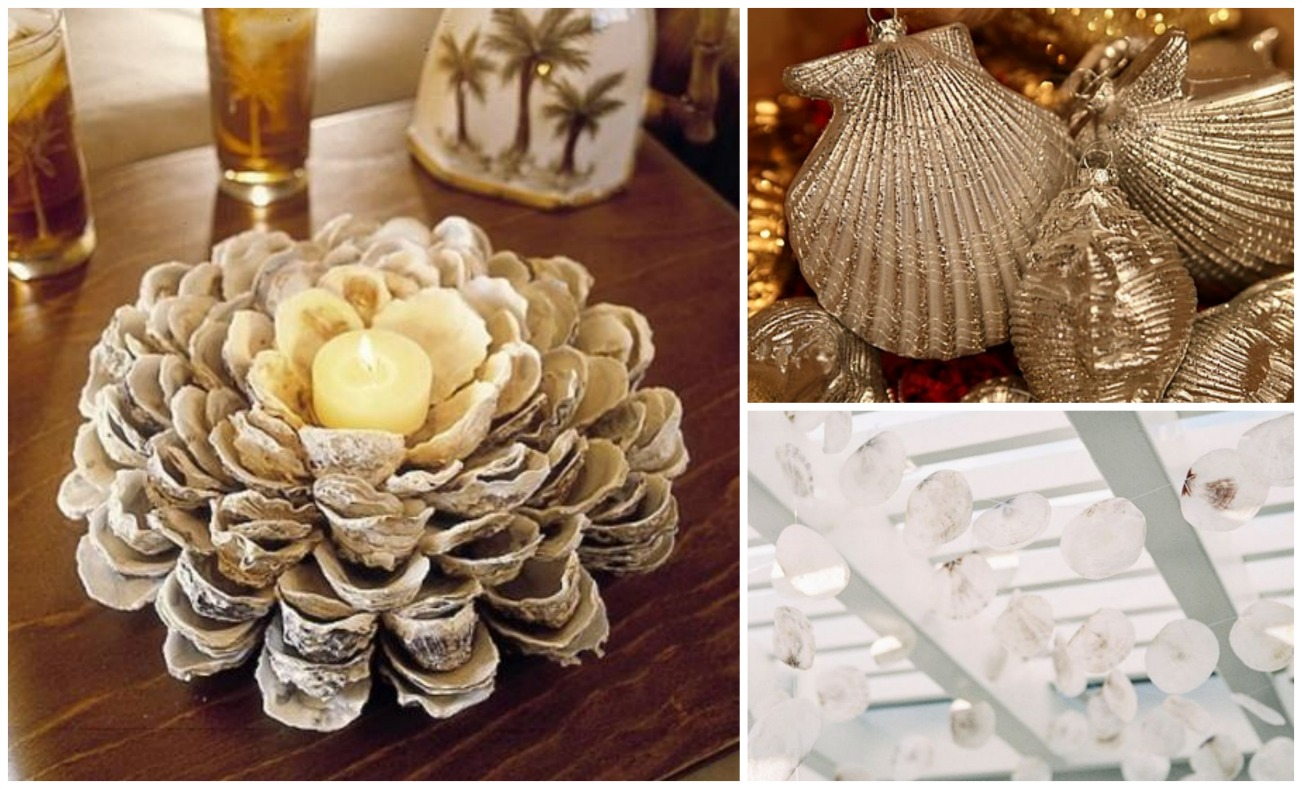 Sea Shell Crafts That Don T Make You An Old Lady