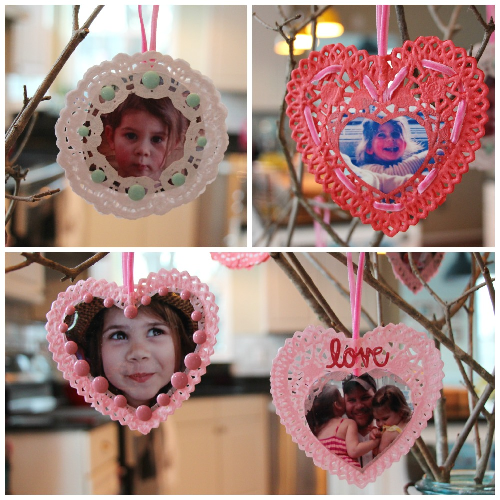 valentines tree :: by little pink monster