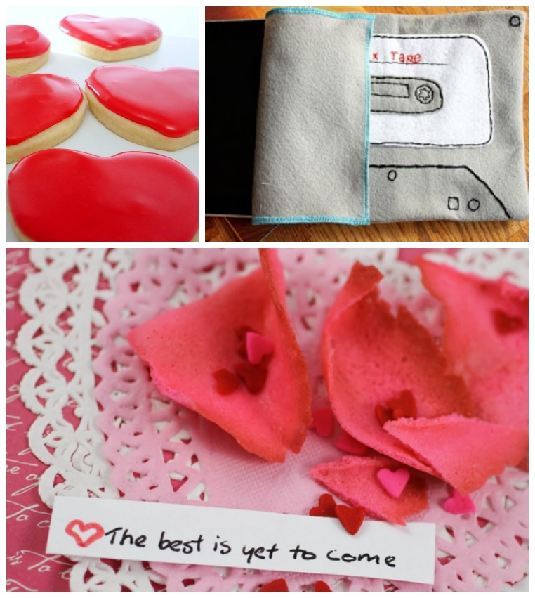 valentine's day gift guide for him ::by little pink monster