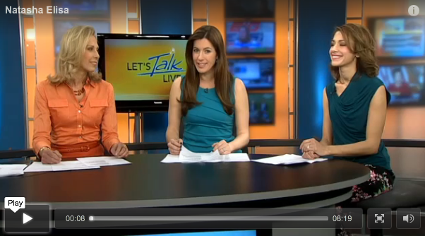 LPM Spring Trends on Let's Talk Live!