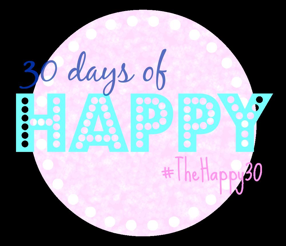 thehappy30