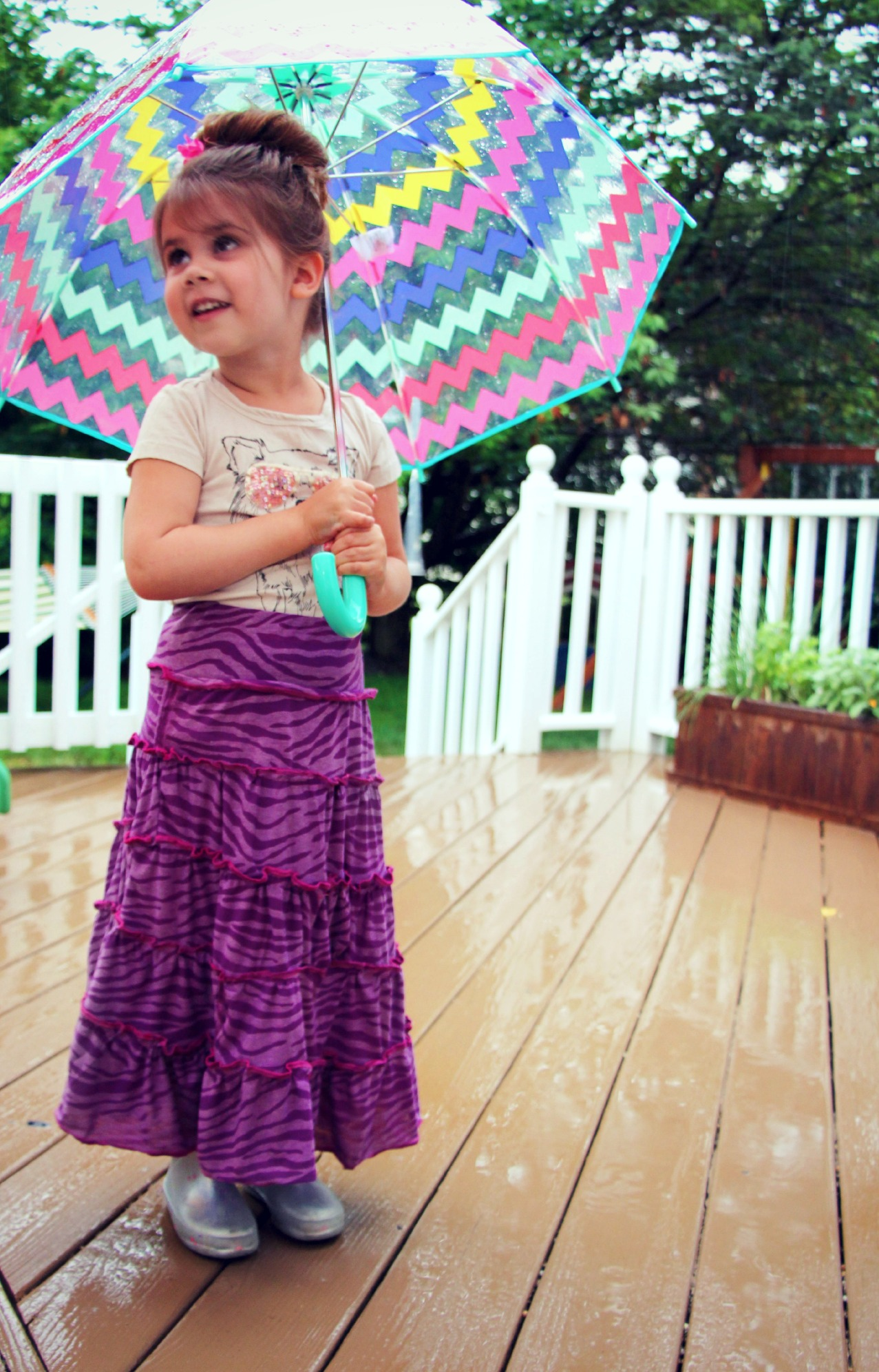 Very best Children's Tiered Knit Maxi Skirt Tutorial VJ56